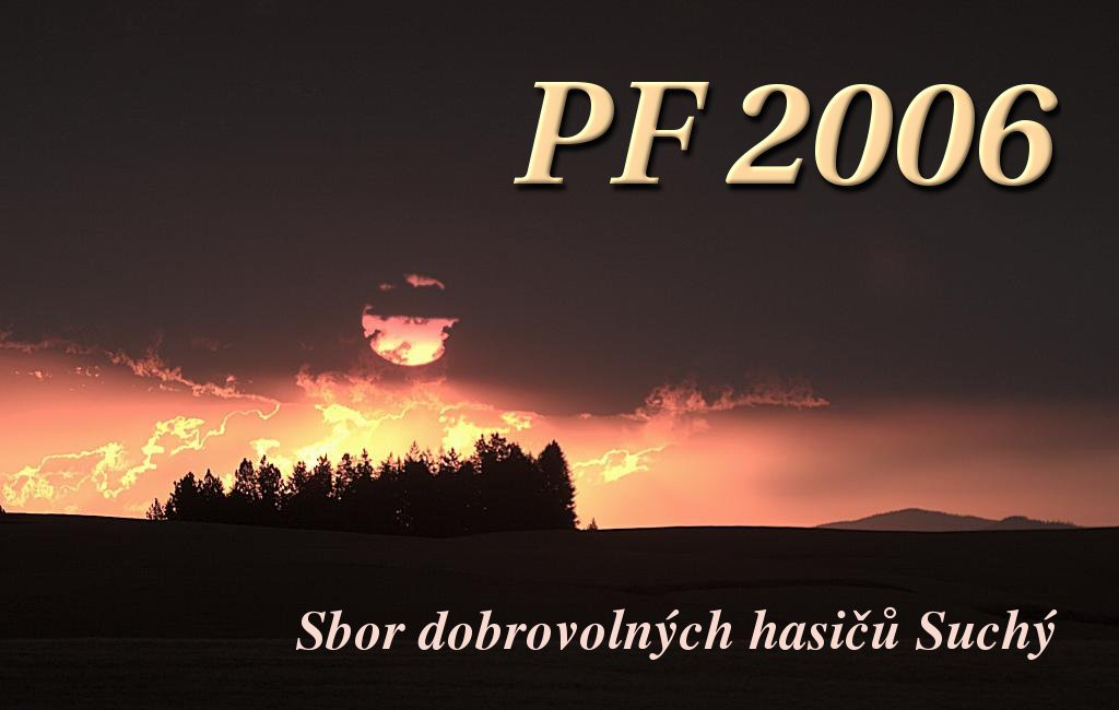 PF 2006