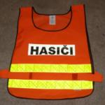vesta - hasič